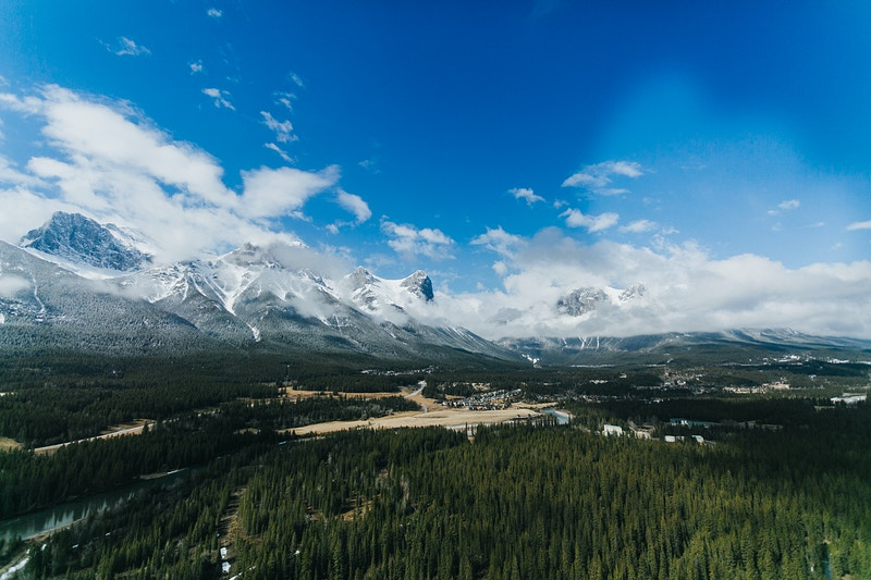Canmore 4 28 17 -