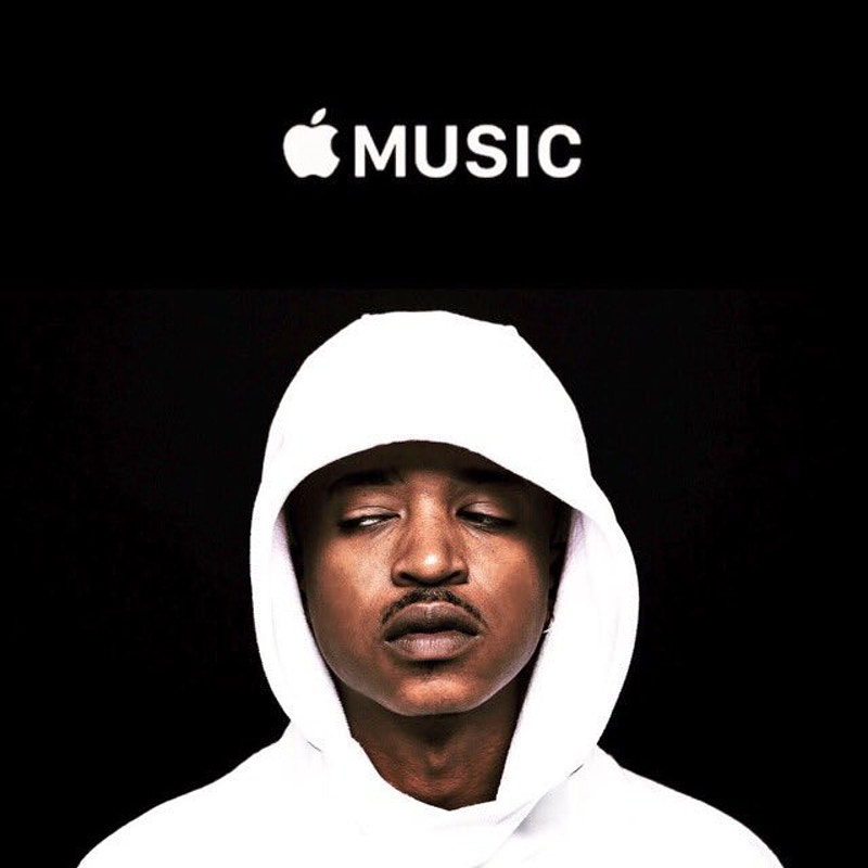 Apple Music - Sen Floyd Photographer | Director