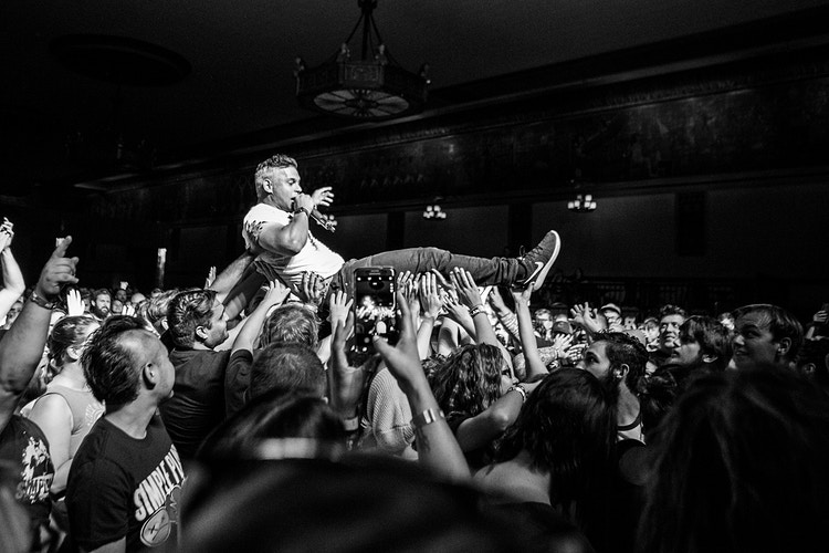 Patent Pending // Indianapolis, IN - Shane Haley Photo