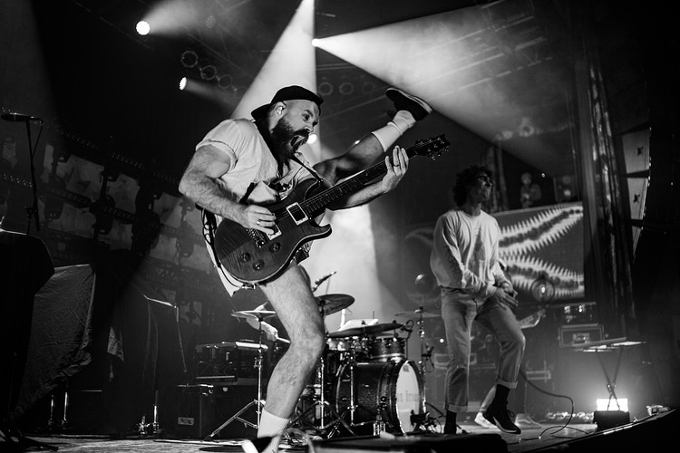 Don Broco // Chicago, IL - Shane Haley Photo