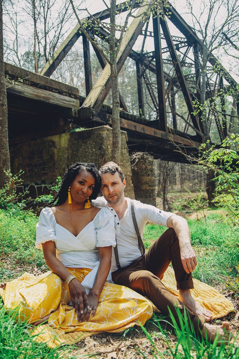 Dane And Asante - The Photography of Shanita Dixon.