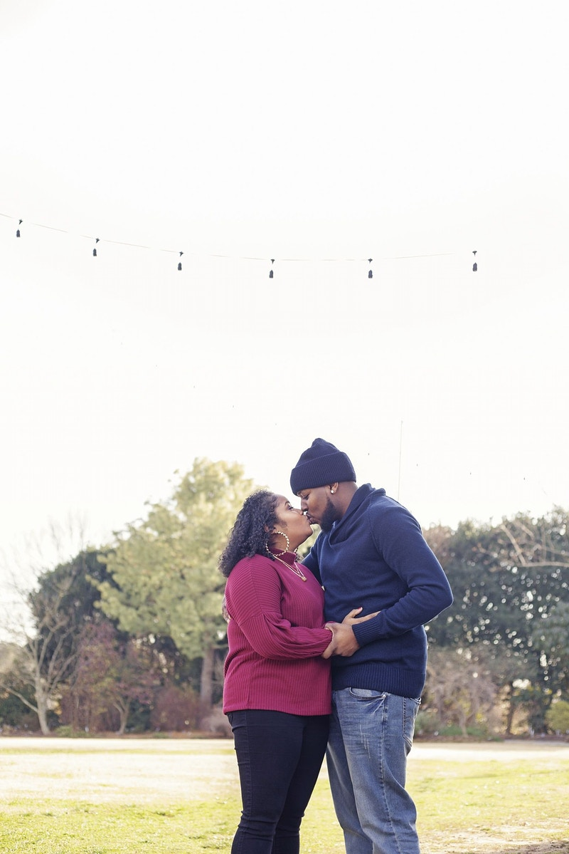 Engagement - The Photography of Shanita Dixon.