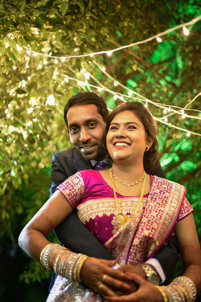 Ranjith Archana - Sharan Estone