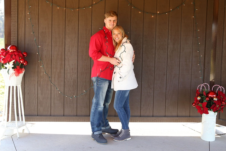 Engagements - Shaye A. Painter Photography
