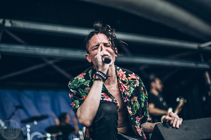 Chase Atlantic - Shelby Miller Photography