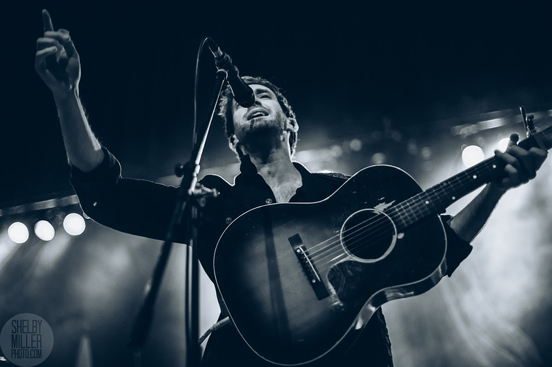 Grizfolk - Shelby Miller Photography
