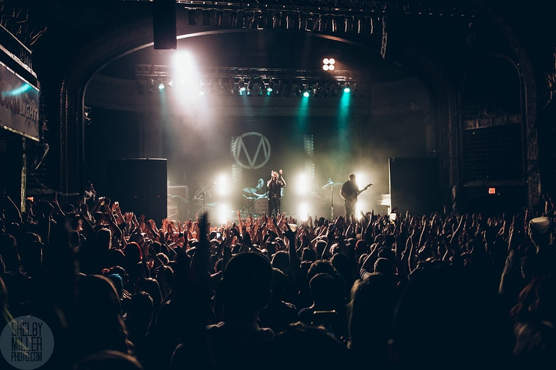 The Maine - Shelby Miller Photography