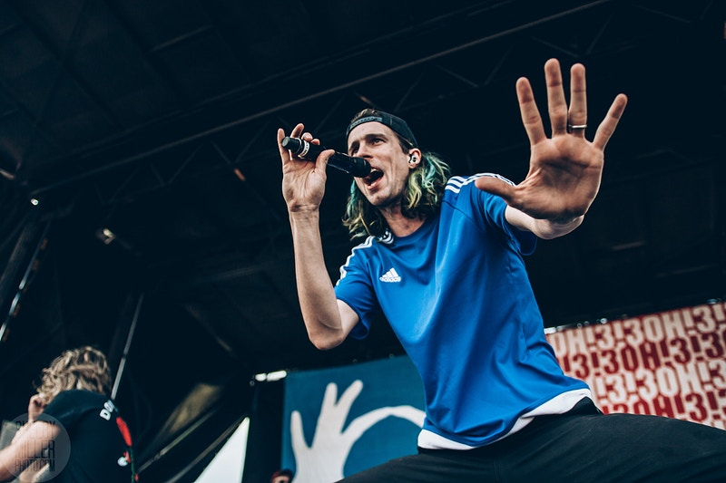 3OH!3 - Shelby Miller Photography