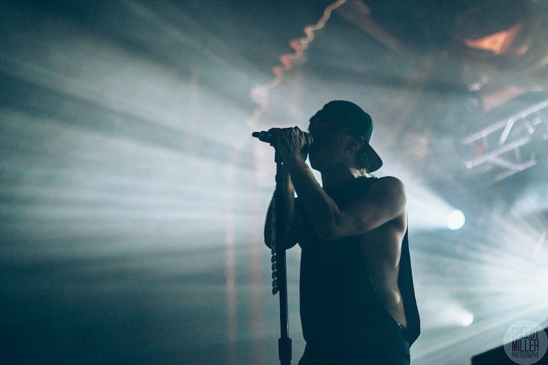 All Time Low - Shelby Miller Photography