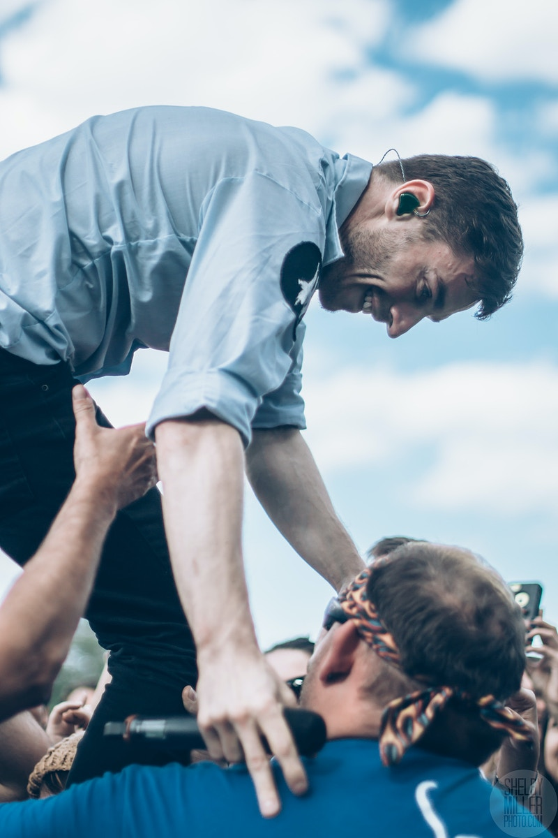 New Politics - Shelby Miller Photography