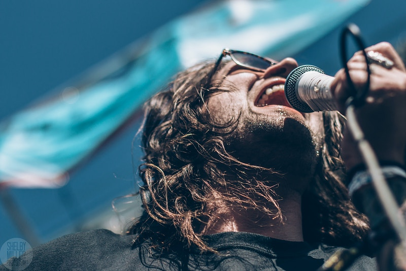 Taking Back Sunday - Shelby Miller Photography