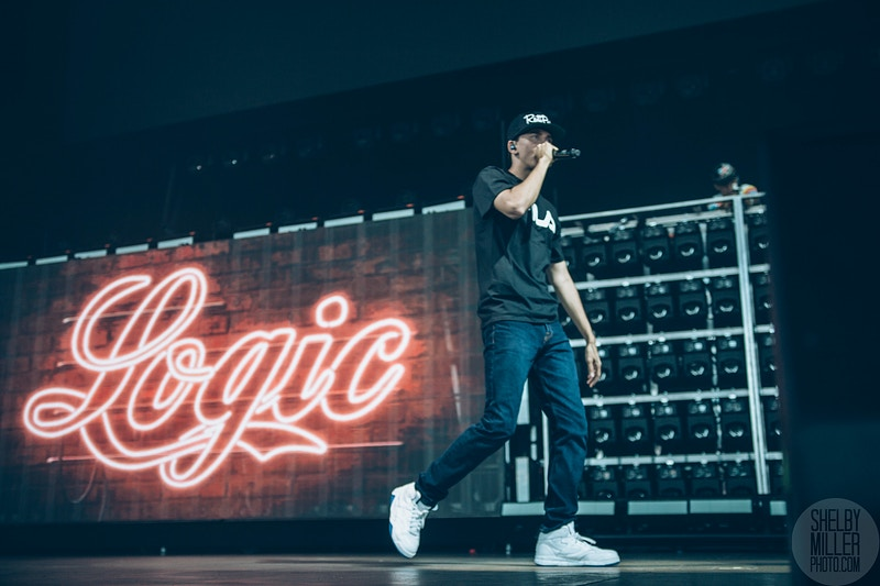 Logic - Shelby Miller Photography