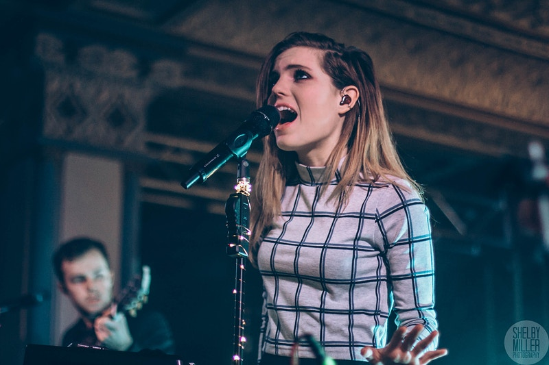 Echosmith - Shelby Miller Photography