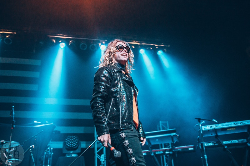 MODSUN - Shelby Miller Photography
