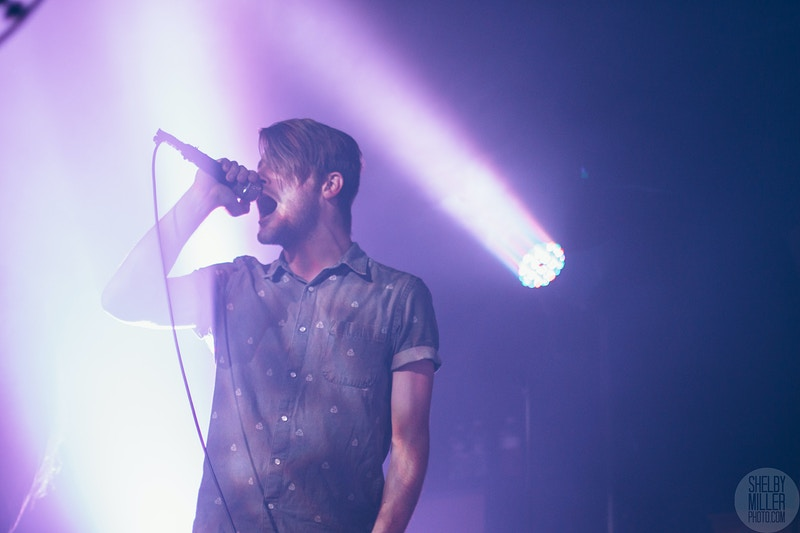 Hands Like Houses - Shelby Miller Photography