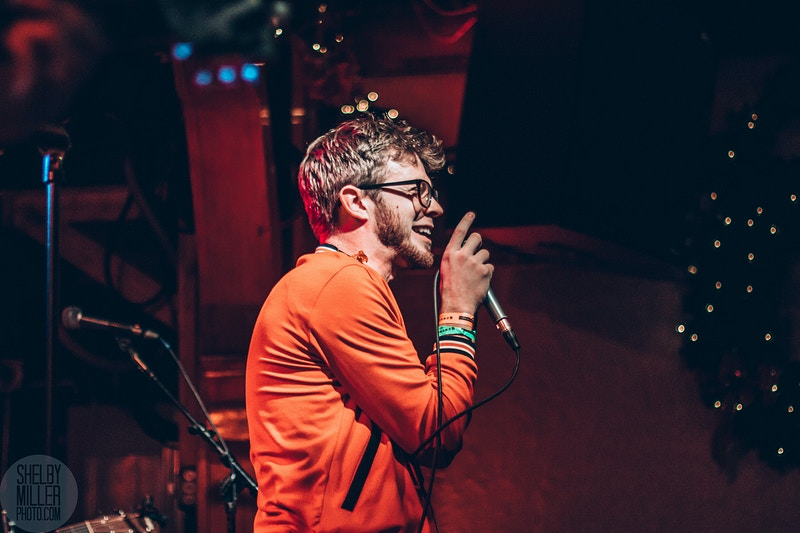 Paradise Fears - Shelby Miller Photography