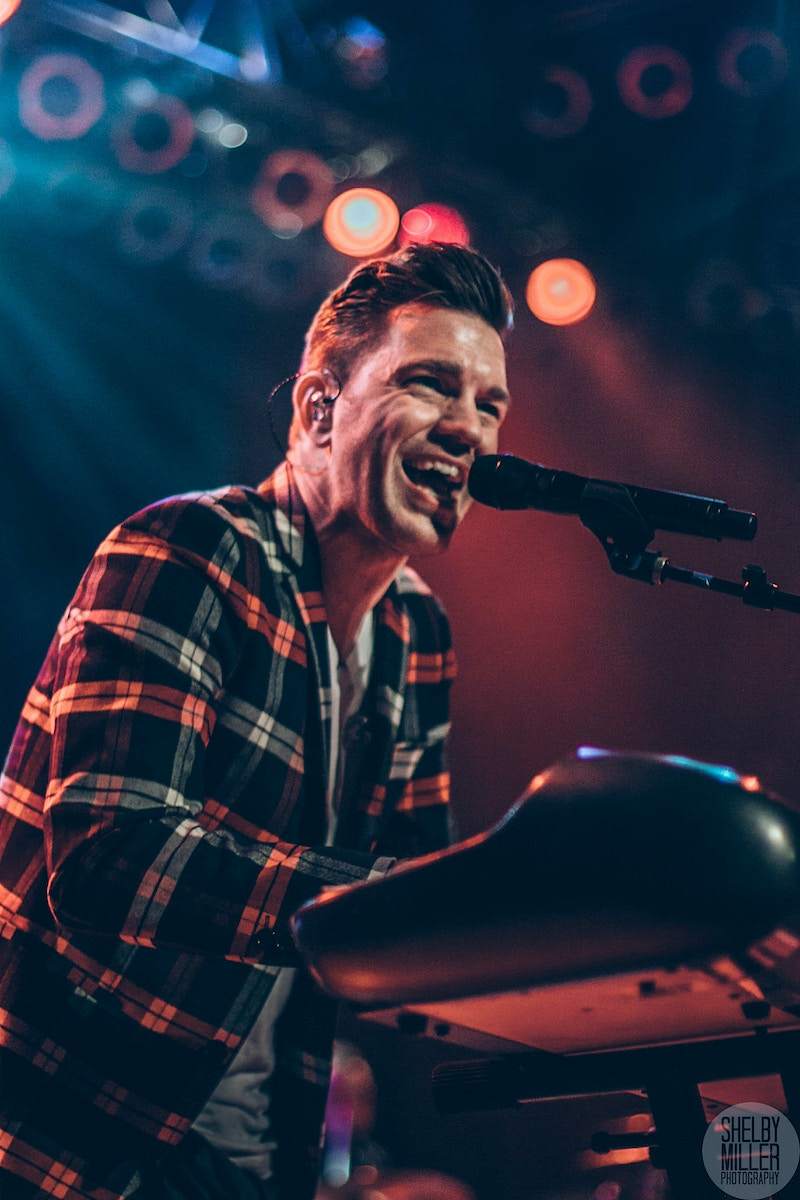 Andy Grammer - Shelby Miller Photography