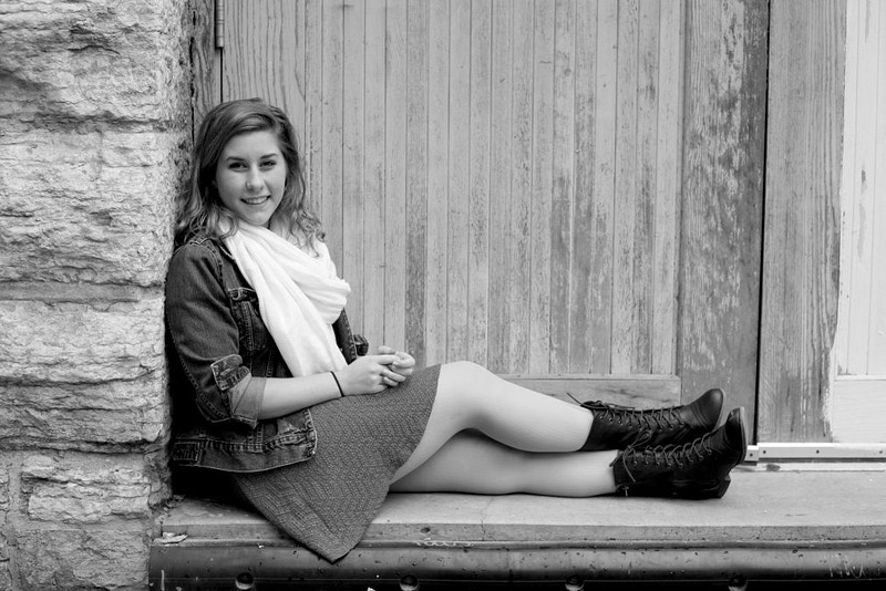 Seniors - Shelly Peters Photography