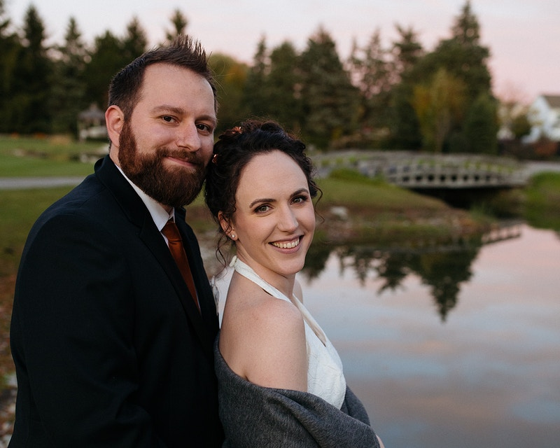 Cassie And Pawel - SHELDON COLLECTIVE