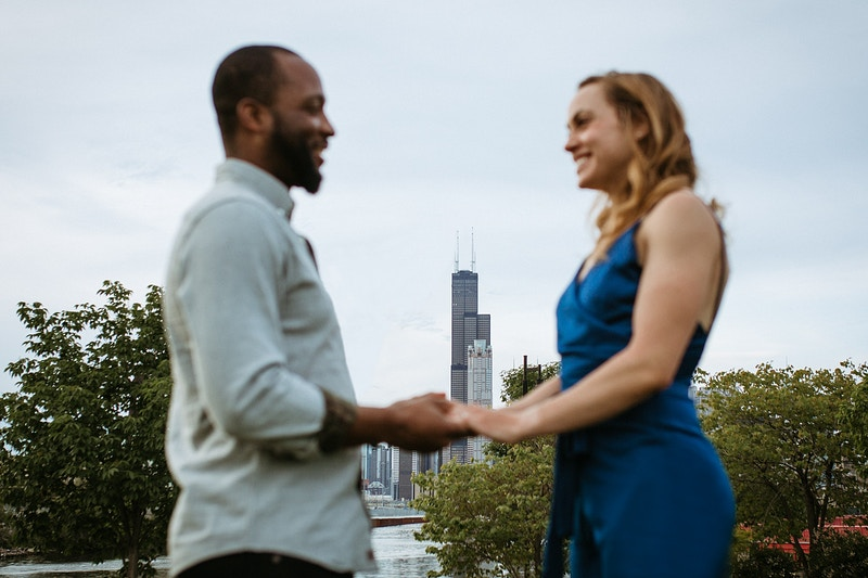 Leah And Jeremy - SHELDON COLLECTIVE