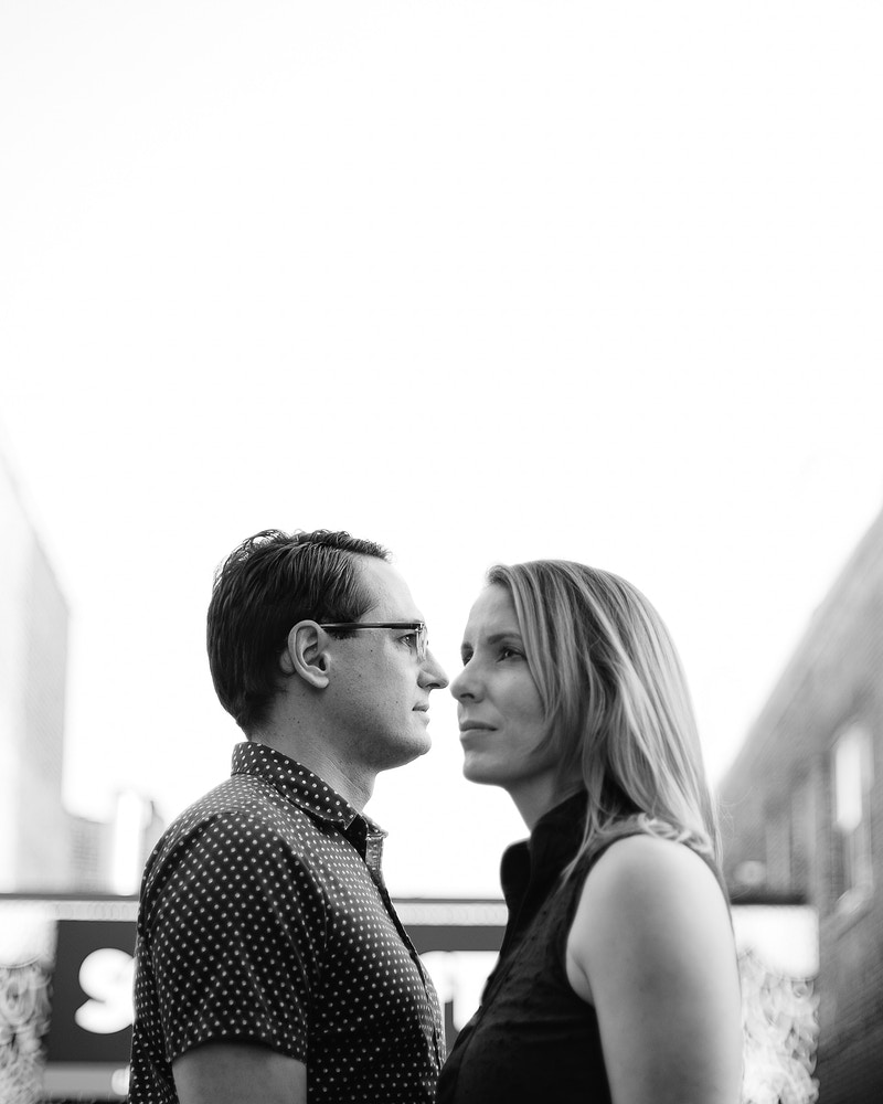 Mike And Cassie - SHELDON COLLECTIVE