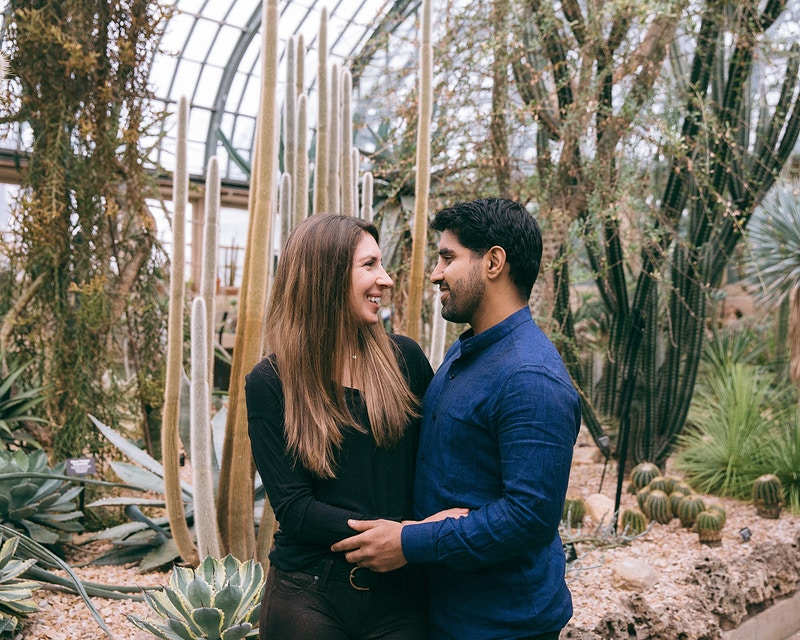 Rohit And Catherine - SHELDON COLLECTIVE