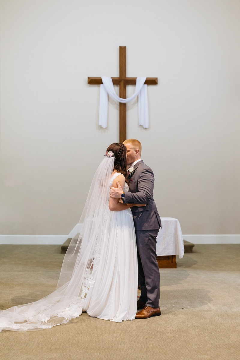 Becca And Drew - SHELDON COLLECTIVE