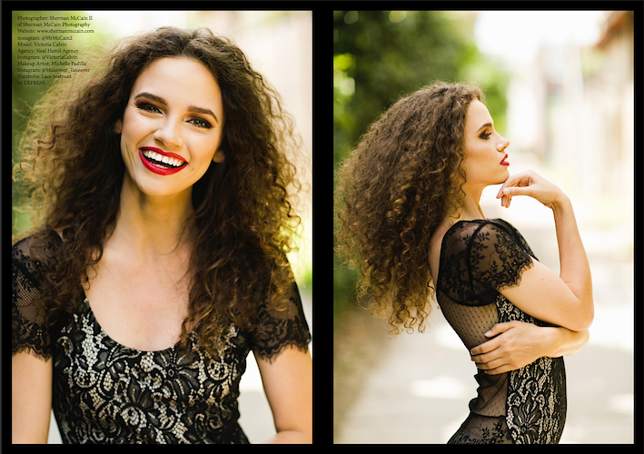 Published - Sherman McCain Photography | Houston Portrait, Lifestyle & Advertising Photographer