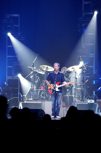 Concerts And Events - Ben Dickmann Imaging