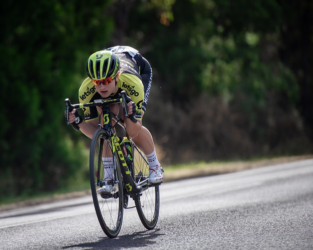 Aus Road Nats 2019 - SQUID STEVE