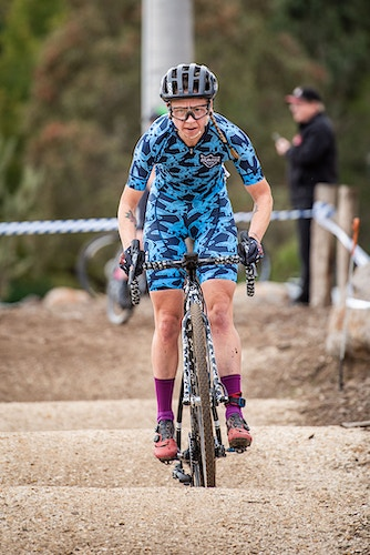 Vicxs Dirty Rat Cx 2019 - SQUID STEVE