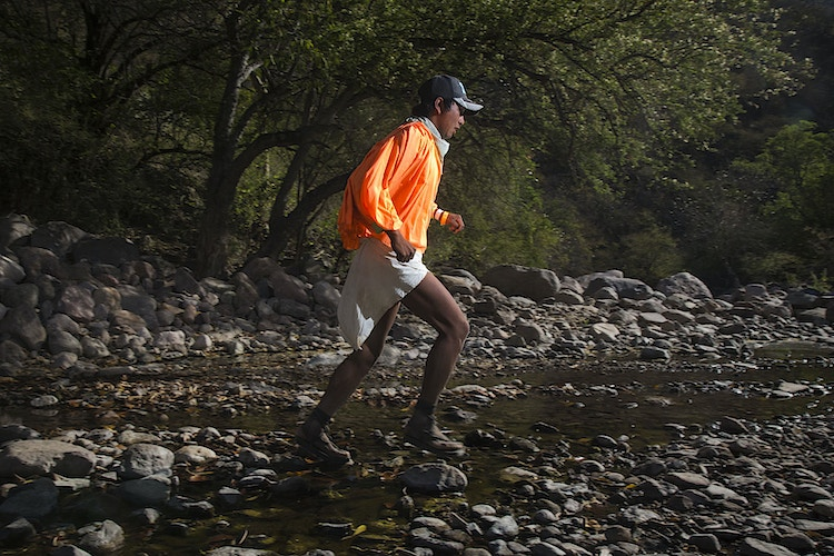 The Tarahumara Race Returns - Saul Ruiz Photo & Video