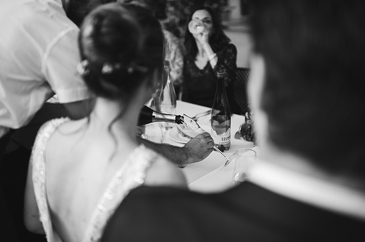 Hannah And Hunter Italy Wedding - Stephanie Parsley Photography