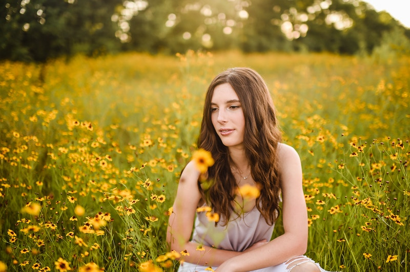 Seniors - Stephanie Parsley Photography