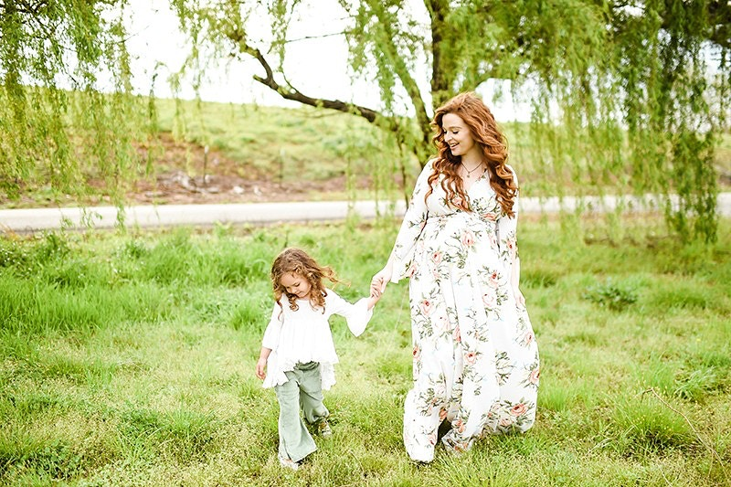 Samantha Maternity - Stephanie Parsley Photography