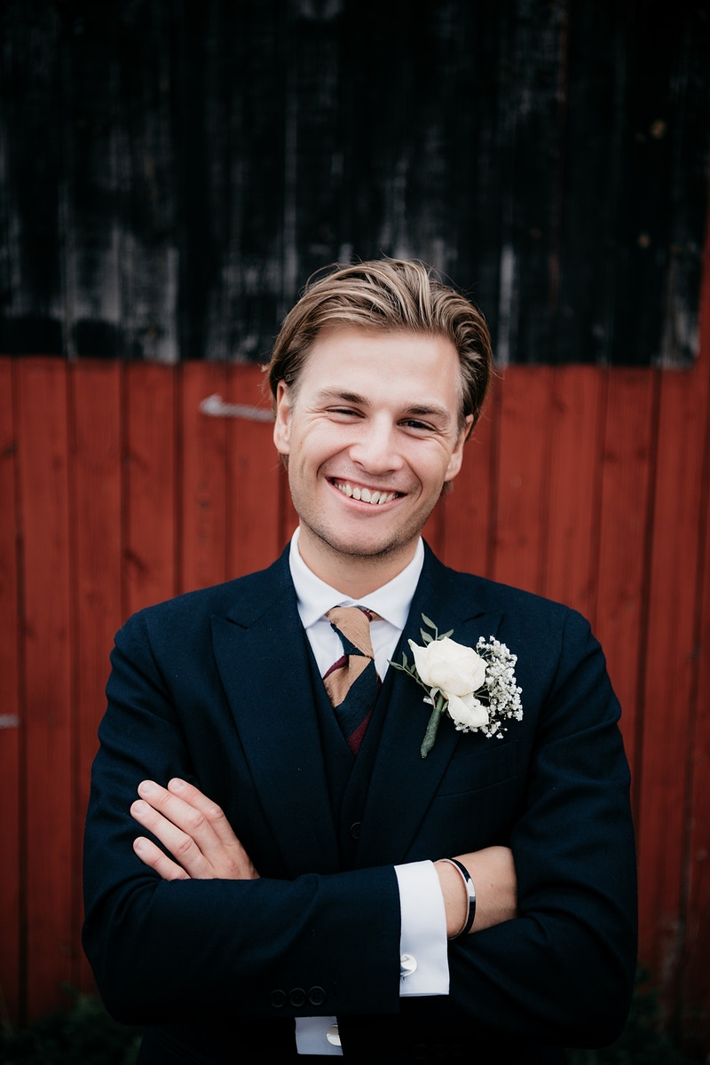 Anders And Emma - Stephansen Photography