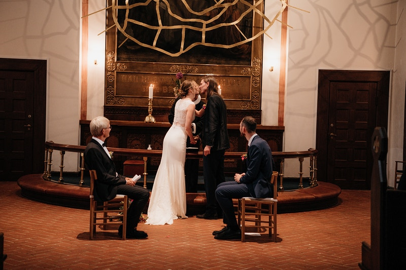 Andreas And Louise - Stephansen Photography