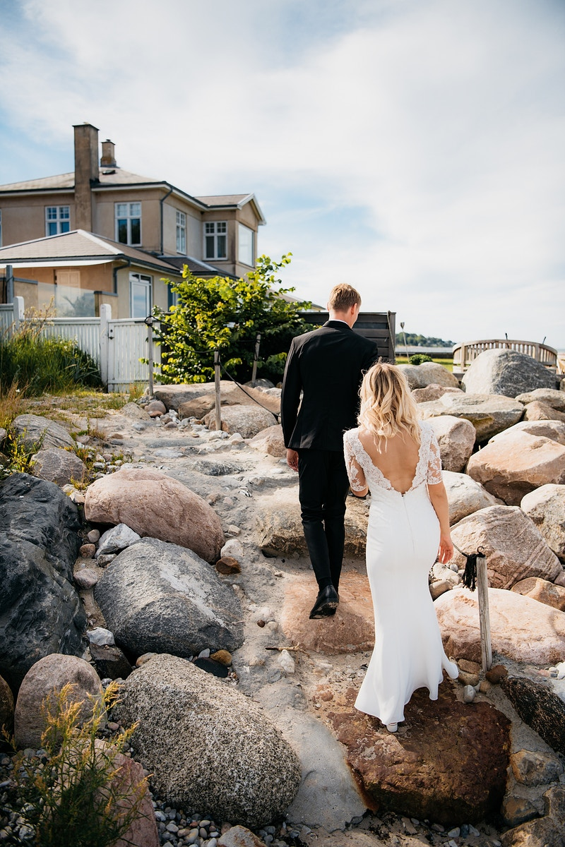 Casper And Nicoline - Stephansen Photography