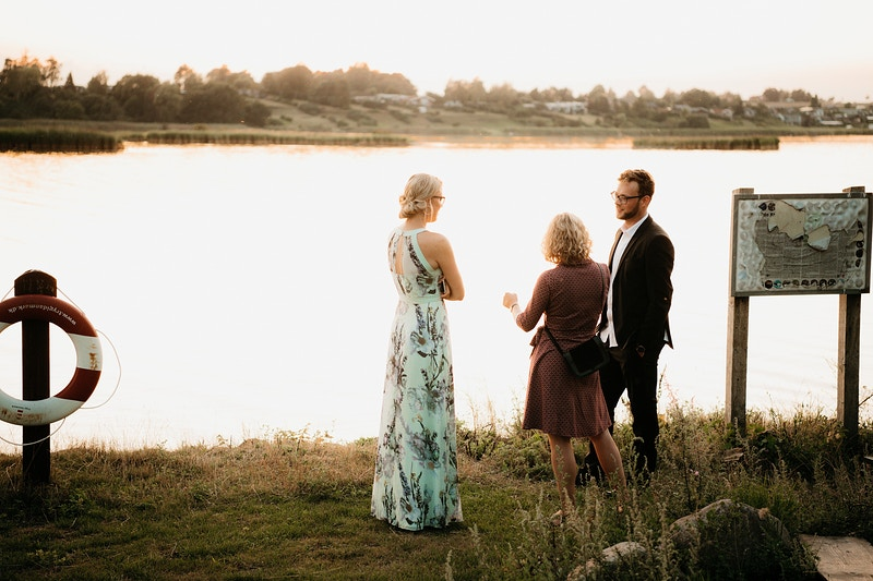 Jonatan And Elisabeth - Stephansen Photography