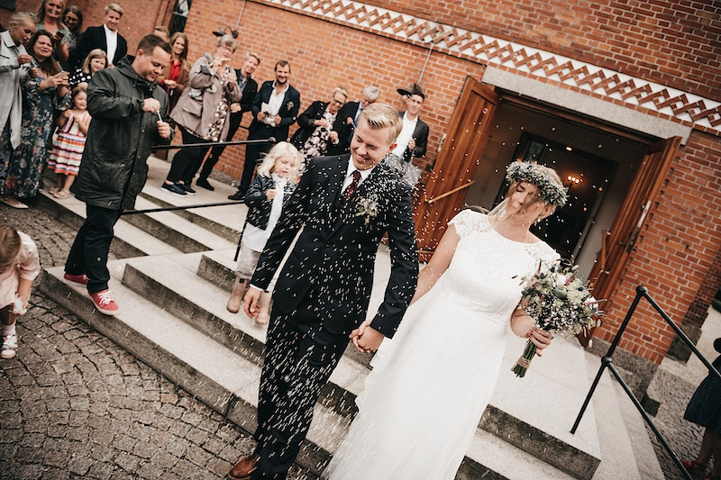 Jasmin And Kristian - Stephansen Photography