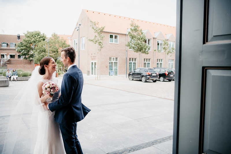 Jacob And Mette - Stephansen Photography