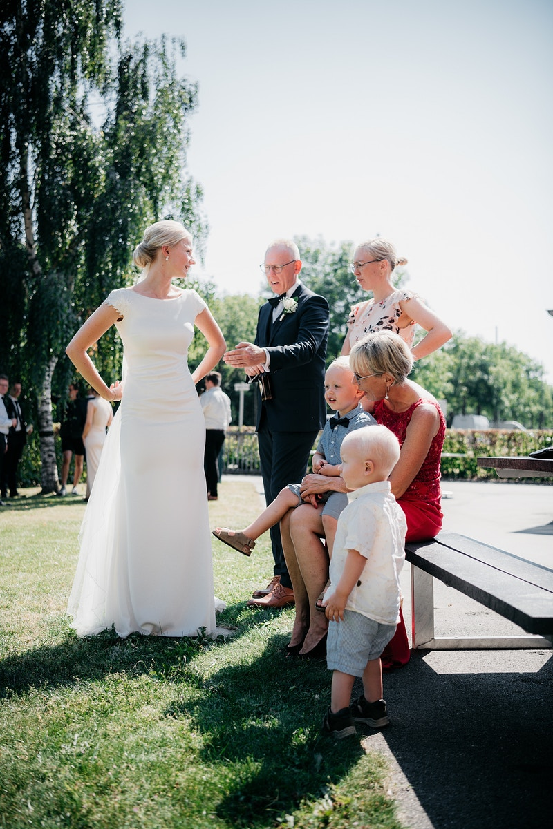 Silas And Monica - Stephansen Photography