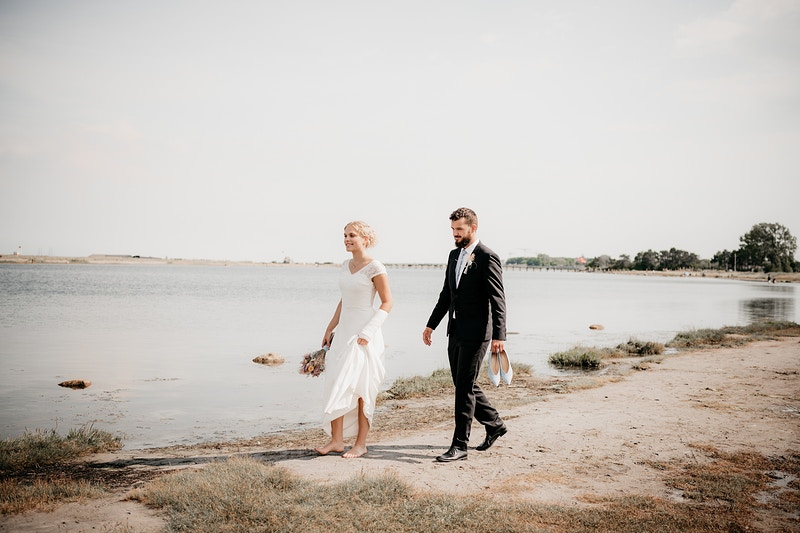 Thomas And Johanne - Stephansen Photography