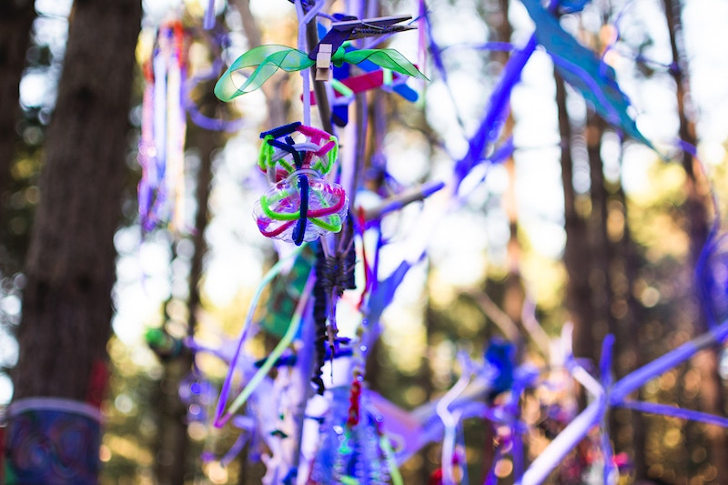 Electric Forest 2013 - Steven Pham