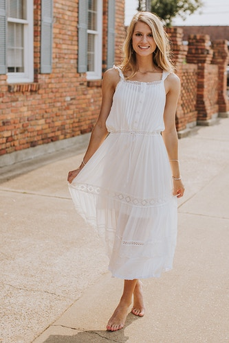 Crickets Grace Boutique - Stevie Iseral Photography