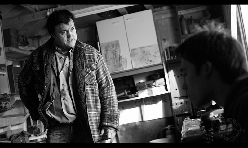 Production Stills Film And Tv - Dustin Rabin - Still Photographer