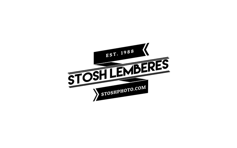 Design - Stosh Lemberes Photographer