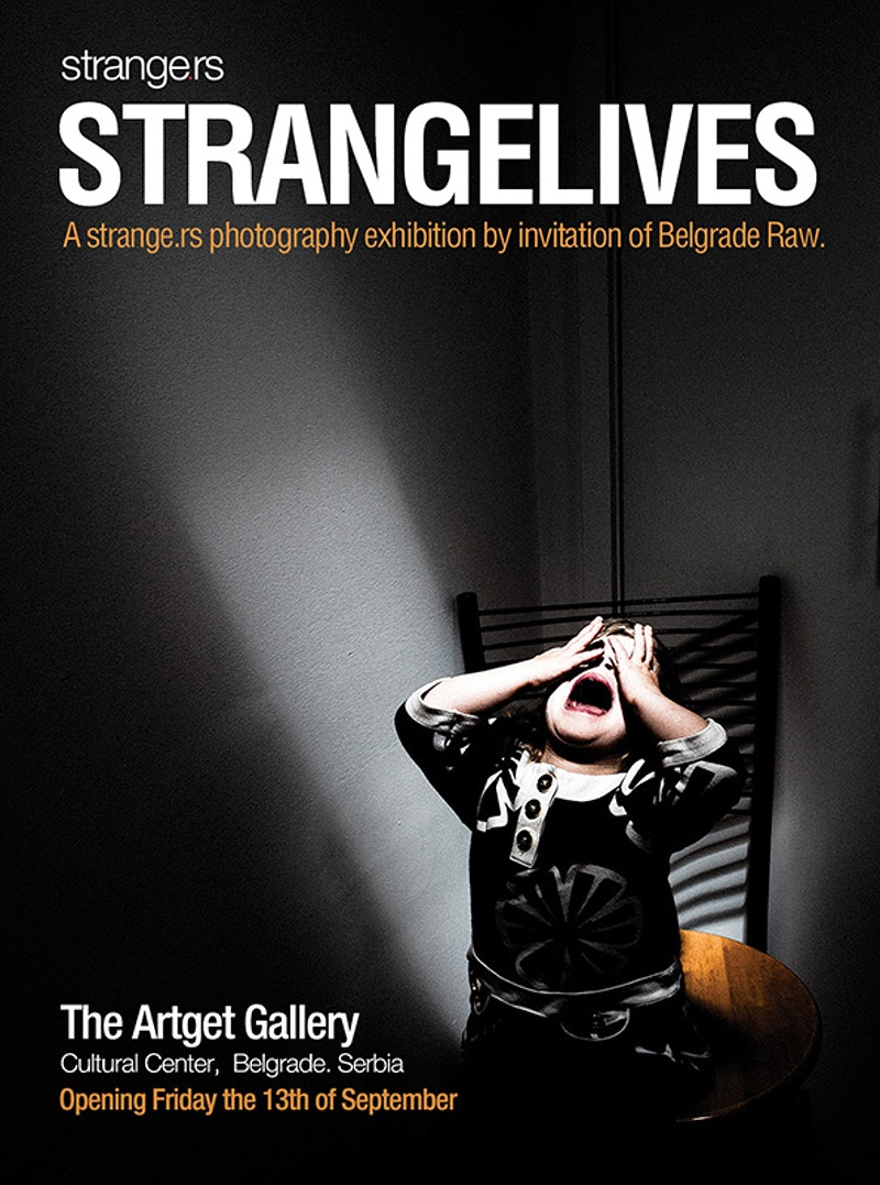 Strangelives - strange.rs