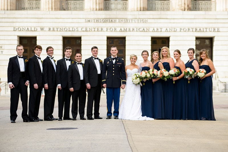 Bridal Party - STUDIO 1527, LLC
