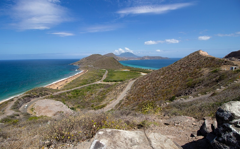 St. Kitts and Nevis - Sugar Pill Photography